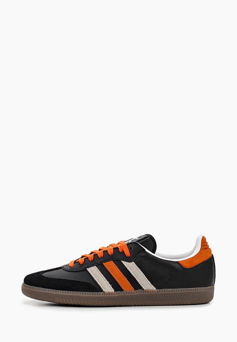 Мужские кеды Adidas Originals (Адидас Ориджиналс) FW5386
