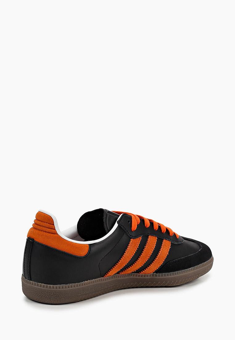 Мужские кеды Adidas Originals (Адидас Ориджиналс) FW5386: изображение 3
