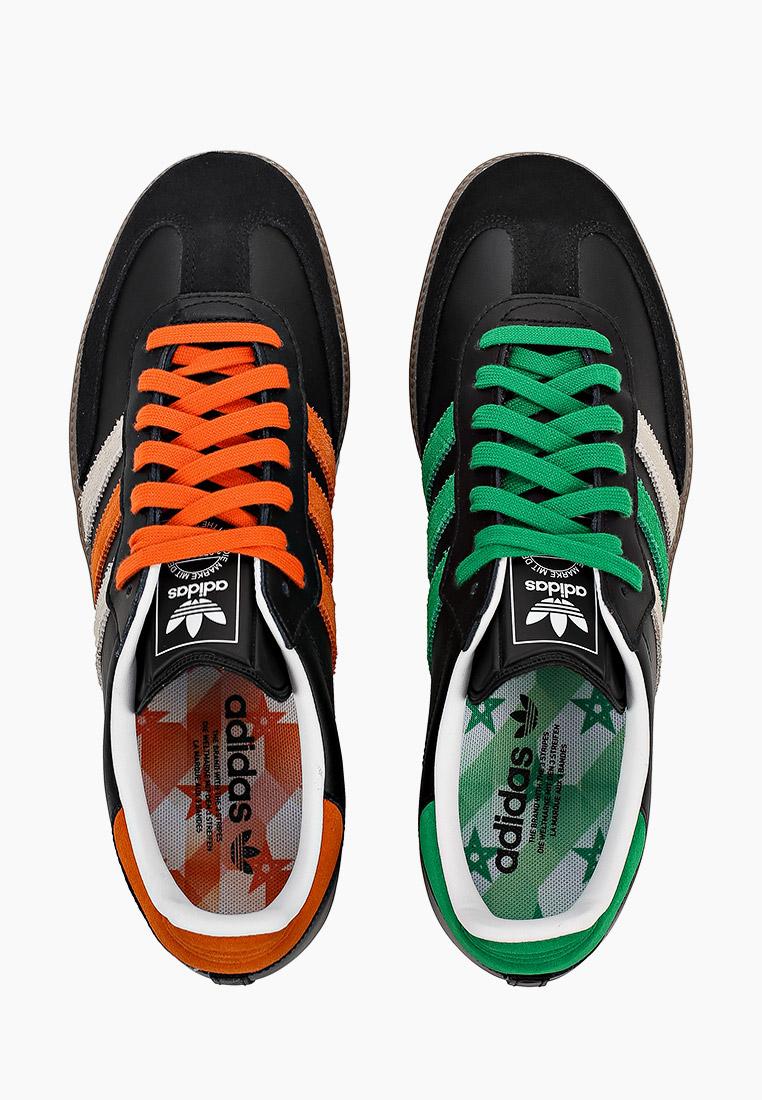 Мужские кеды Adidas Originals (Адидас Ориджиналс) FW5386: изображение 4