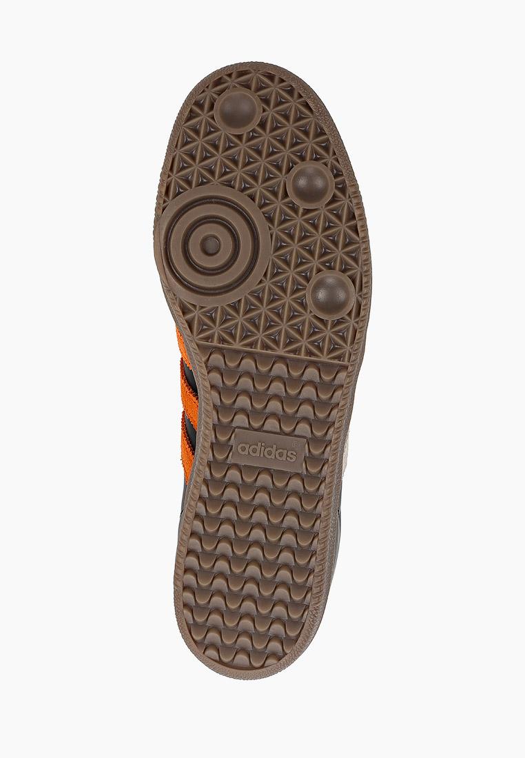 Мужские кеды Adidas Originals (Адидас Ориджиналс) FW5386: изображение 5