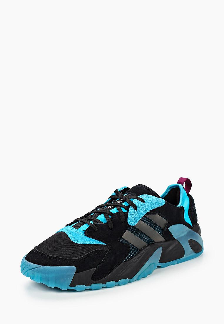 Мужские кроссовки Adidas Originals (Адидас Ориджиналс) FW1216: изображение 2