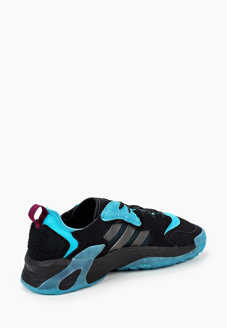 Мужские кроссовки Adidas Originals (Адидас Ориджиналс) FW1216: изображение 3