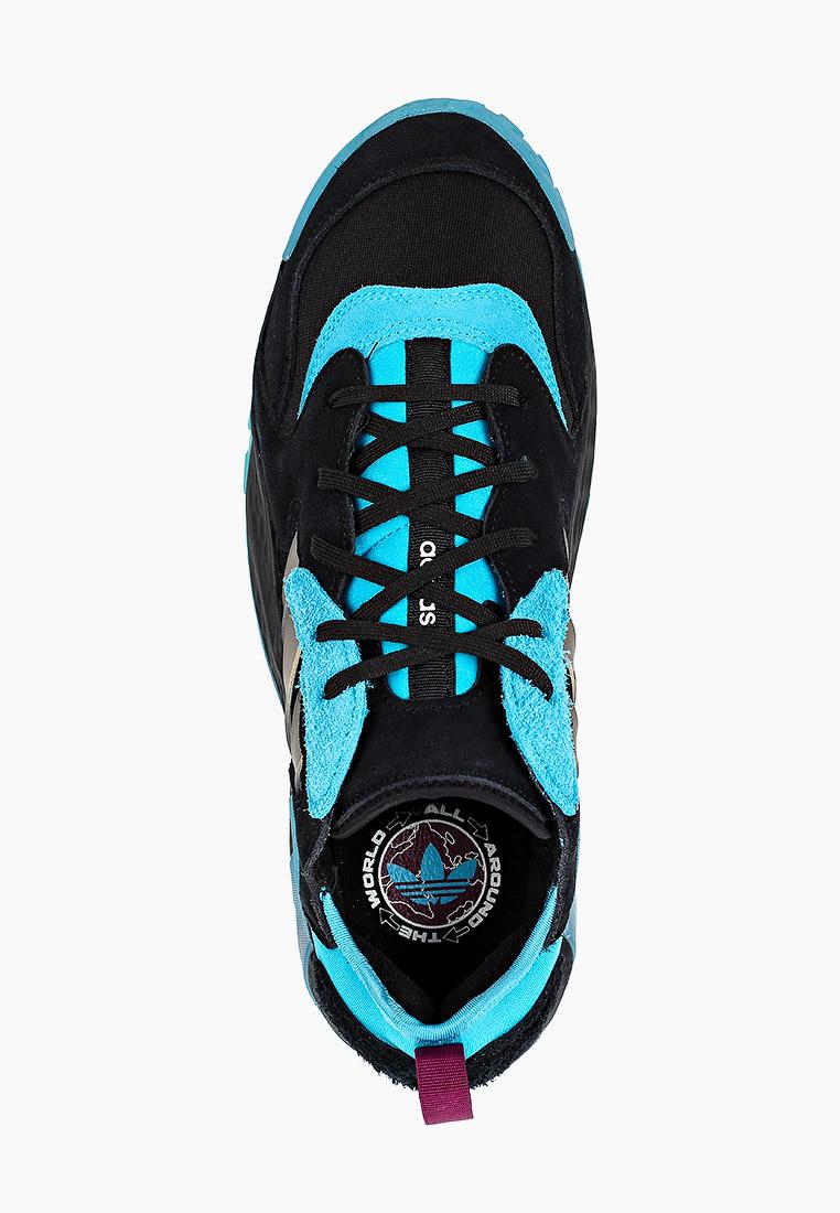 Мужские кроссовки Adidas Originals (Адидас Ориджиналс) FW1216: изображение 4