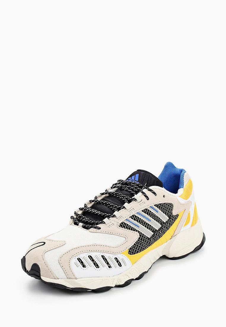 Мужские кроссовки Adidas Originals (Адидас Ориджиналс) FW9170: изображение 2