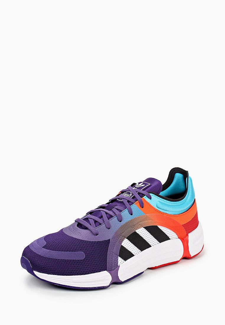 Мужские кроссовки Adidas Originals (Адидас Ориджиналс) FV9190: изображение 2