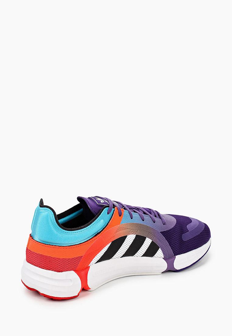 Мужские кроссовки Adidas Originals (Адидас Ориджиналс) FV9190: изображение 3