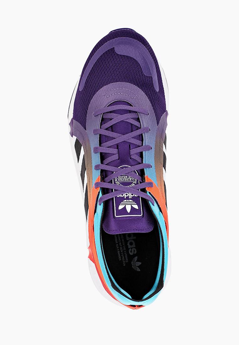 Мужские кроссовки Adidas Originals (Адидас Ориджиналс) FV9190: изображение 4