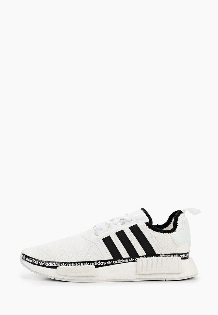 Мужские кроссовки Adidas Originals (Адидас Ориджиналс) FV8727