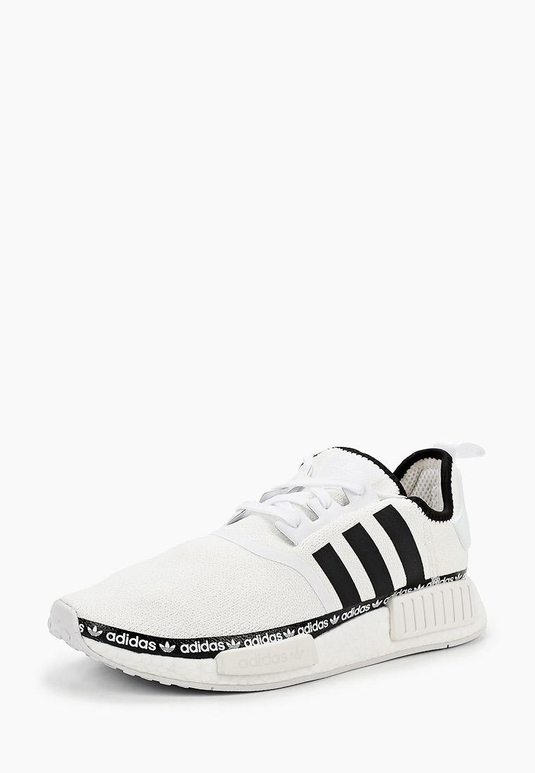 Мужские кроссовки Adidas Originals (Адидас Ориджиналс) FV8727: изображение 2