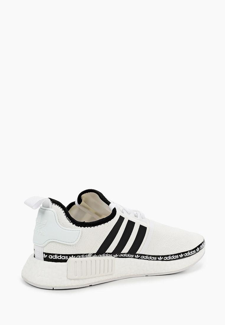 Мужские кроссовки Adidas Originals (Адидас Ориджиналс) FV8727: изображение 3