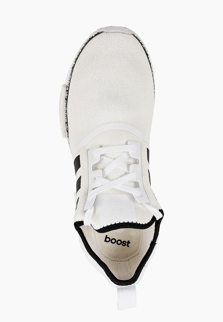 Мужские кроссовки Adidas Originals (Адидас Ориджиналс) FV8727: изображение 4