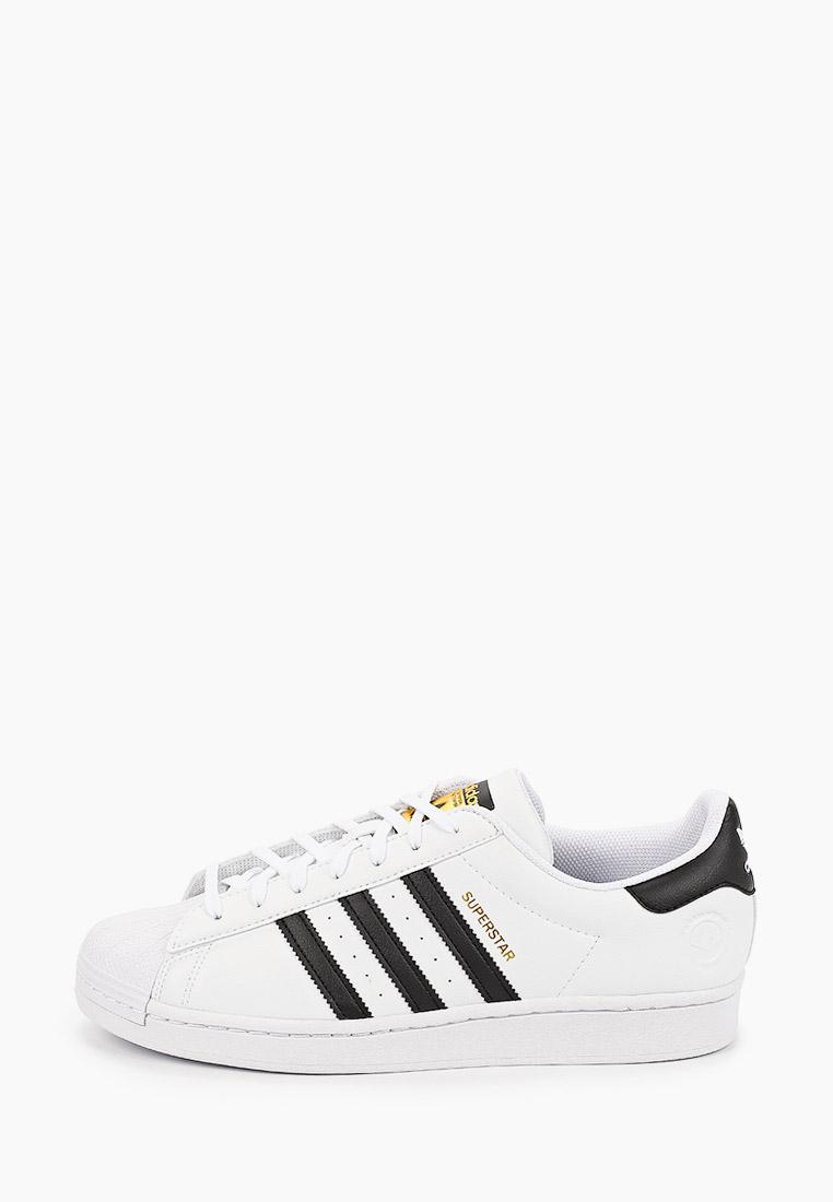 Мужские кеды Adidas Originals (Адидас Ориджиналс) FW2295