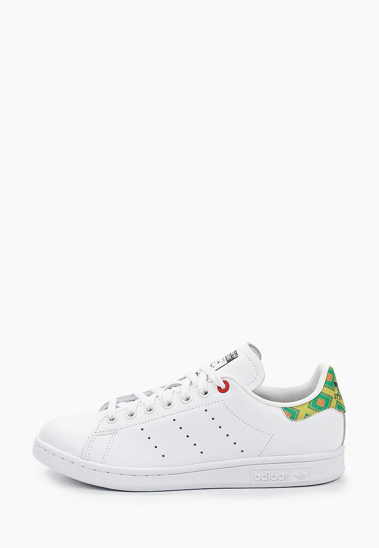 Мужские кеды Adidas Originals (Адидас Ориджиналс) FW3273: изображение 1