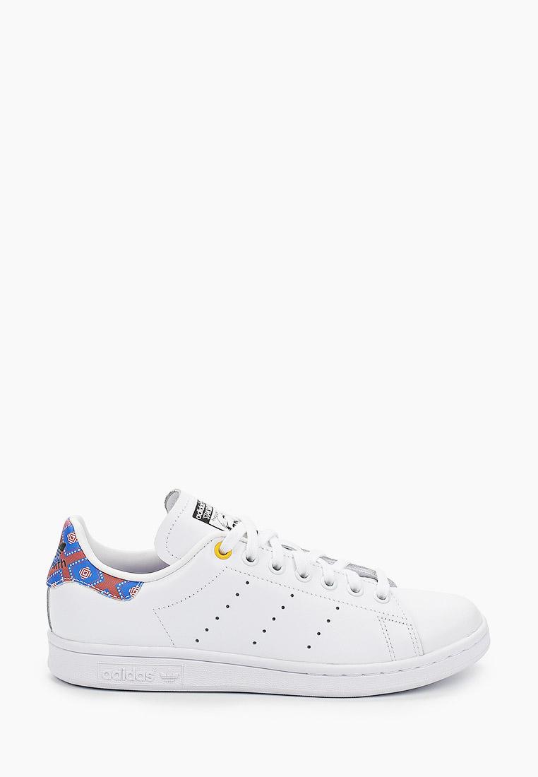 Мужские кеды Adidas Originals (Адидас Ориджиналс) FW3273: изображение 6