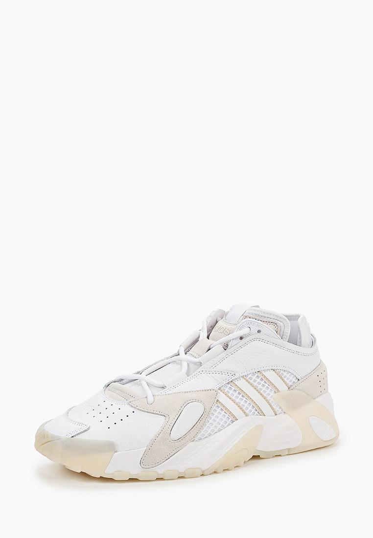 Мужские кроссовки Adidas Originals (Адидас Ориджиналс) EG8041: изображение 2