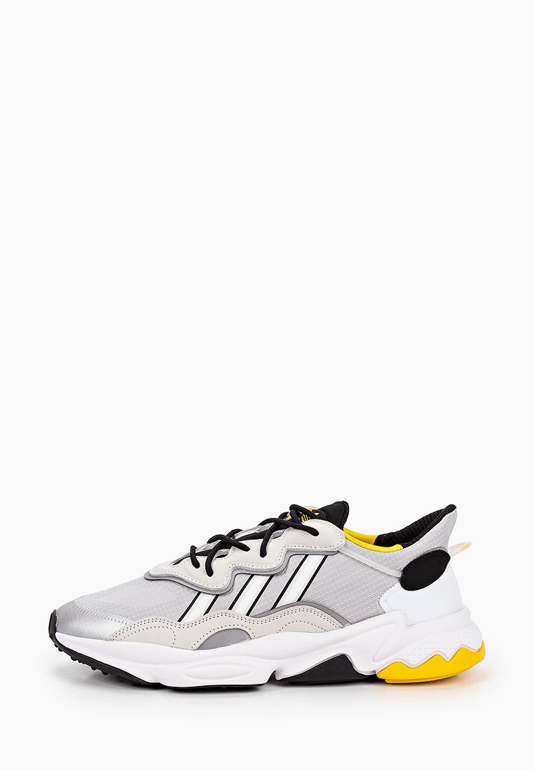 Мужские кроссовки Adidas Originals (Адидас Ориджиналс) FV9649: изображение 1