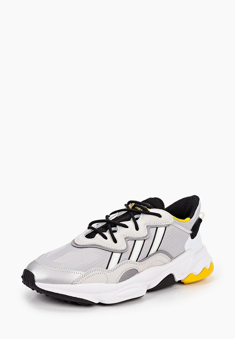 Мужские кроссовки Adidas Originals (Адидас Ориджиналс) FV9649: изображение 2
