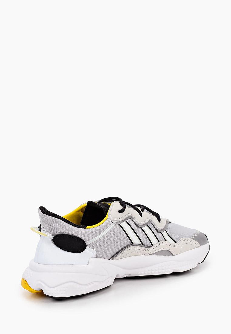 Мужские кроссовки Adidas Originals (Адидас Ориджиналс) FV9649: изображение 3