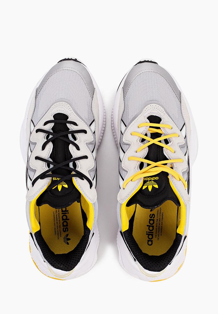 Мужские кроссовки Adidas Originals (Адидас Ориджиналс) FV9649: изображение 4