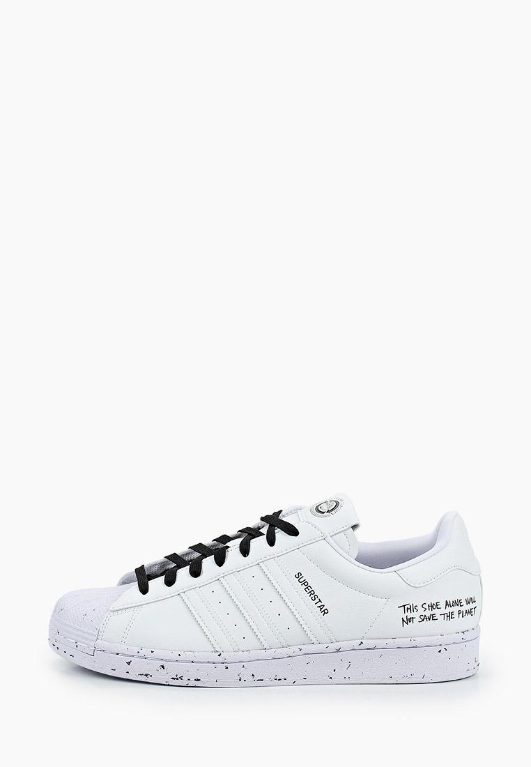 Мужские кеды Adidas Originals (Адидас Ориджиналс) FW2293: изображение 1