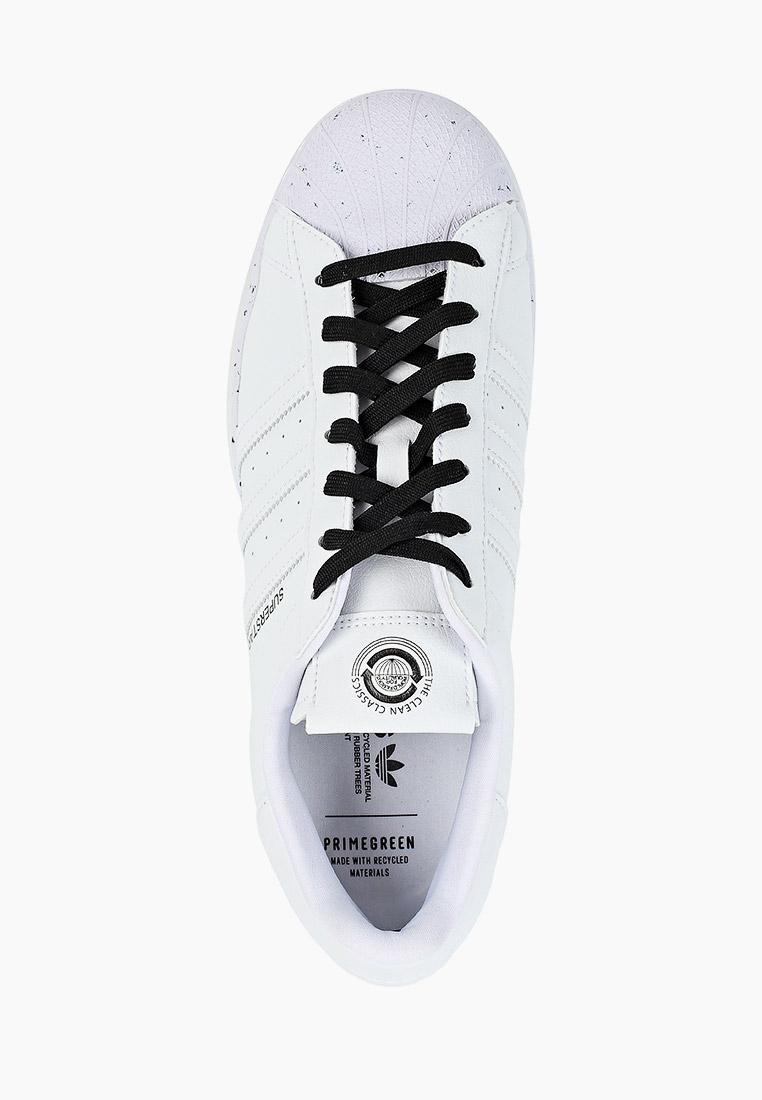 Мужские кеды Adidas Originals (Адидас Ориджиналс) FW2293: изображение 4