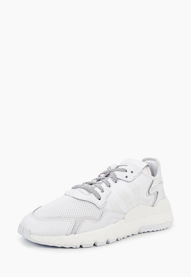 Мужские кроссовки Adidas Originals (Адидас Ориджиналс) FV1267: изображение 2