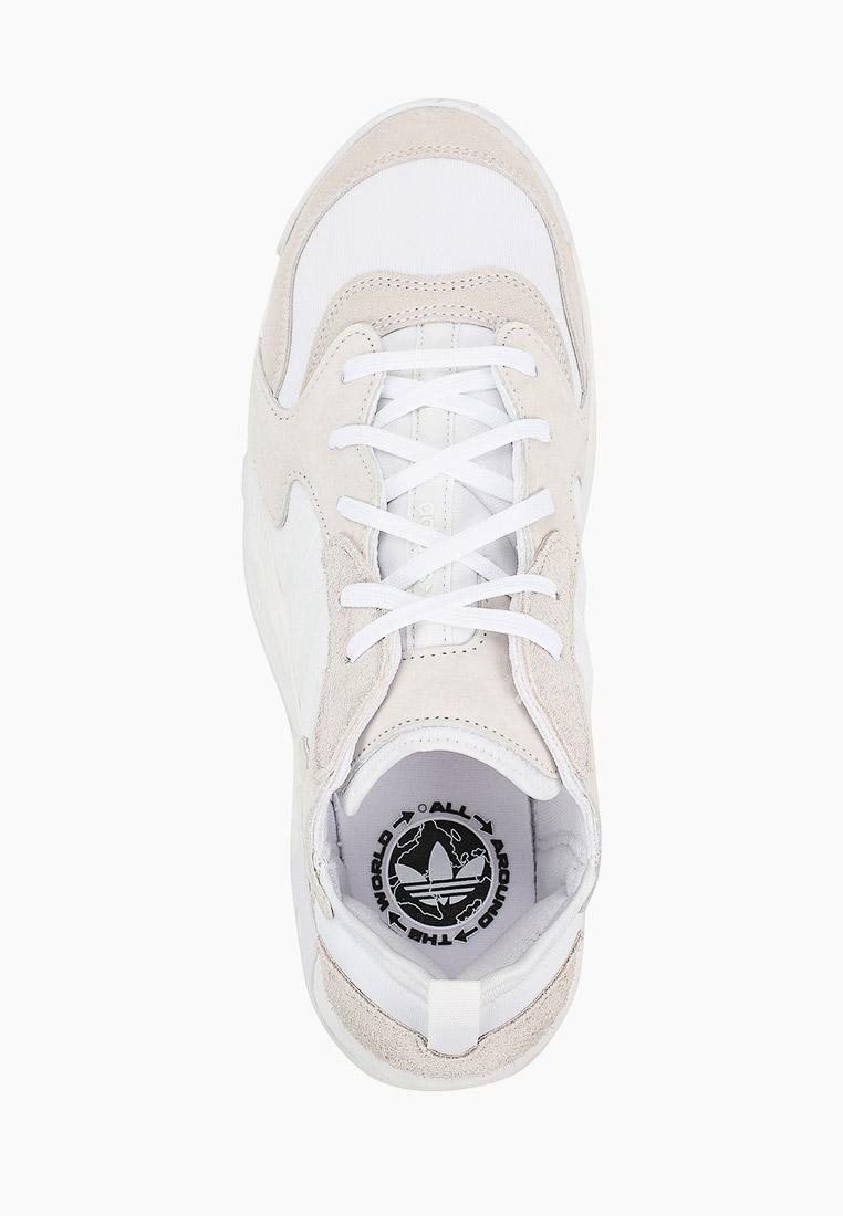 Мужские кроссовки Adidas Originals (Адидас Ориджиналс) FW1217: изображение 4