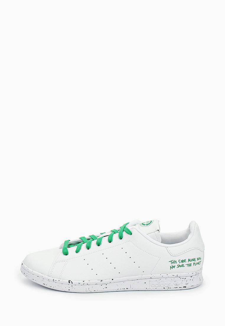 Мужские кеды Adidas Originals (Адидас Ориджиналс) FU9609