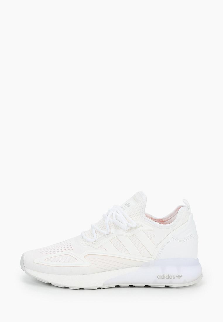 Мужские кроссовки Adidas Originals (Адидас Ориджиналс) FX8834