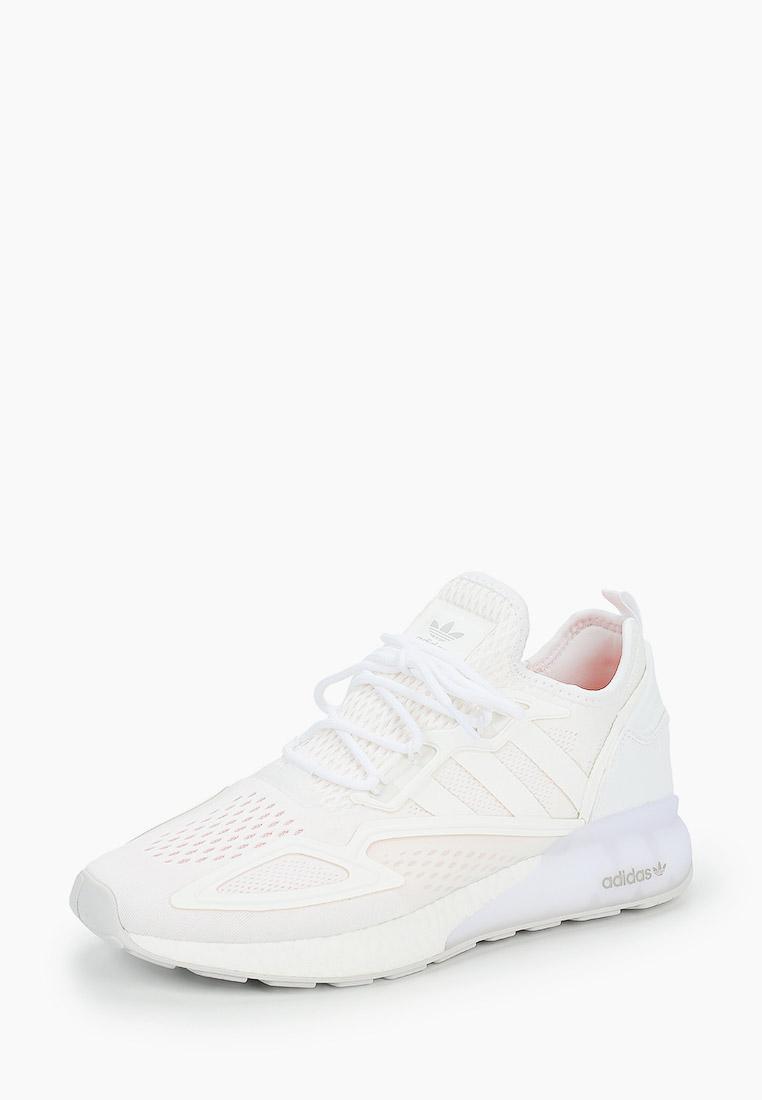Мужские кроссовки Adidas Originals (Адидас Ориджиналс) FX8834: изображение 2