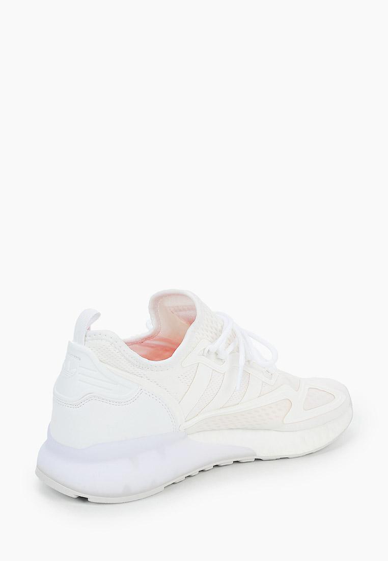 Мужские кроссовки Adidas Originals (Адидас Ориджиналс) FX8834: изображение 3