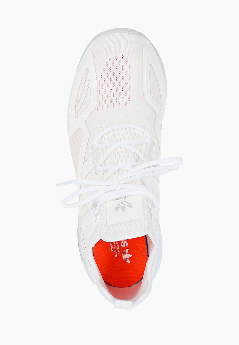 Мужские кроссовки Adidas Originals (Адидас Ориджиналс) FX8834: изображение 4