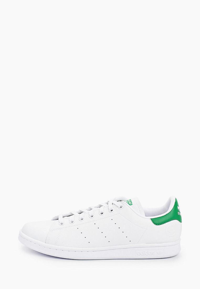 Мужские кеды Adidas Originals (Адидас Ориджиналс) FU9612