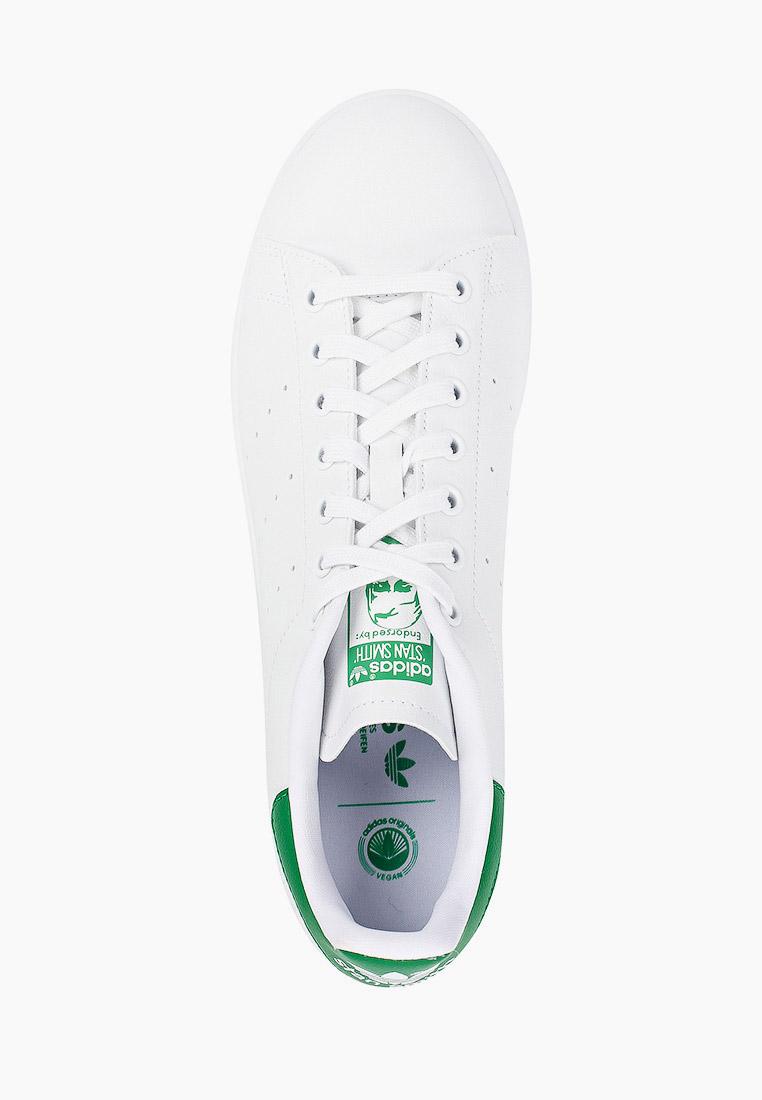 Мужские кеды Adidas Originals (Адидас Ориджиналс) FU9612: изображение 4