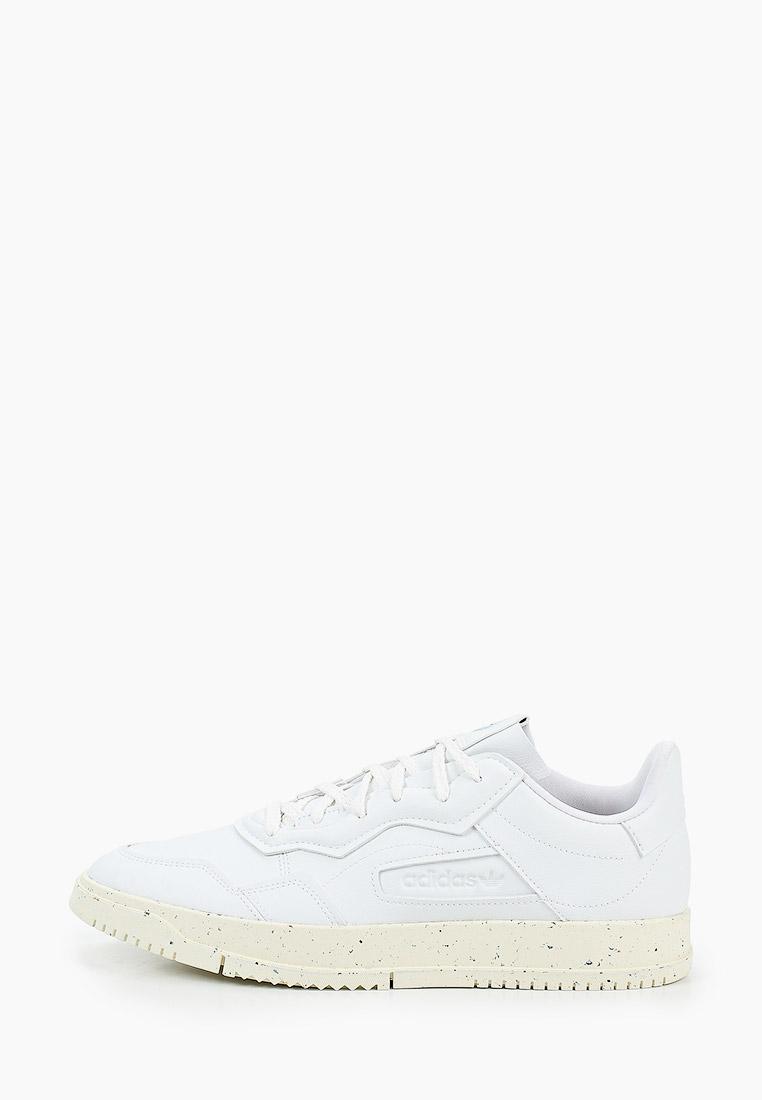 Мужские кеды Adidas Originals (Адидас Ориджиналс) FW2361