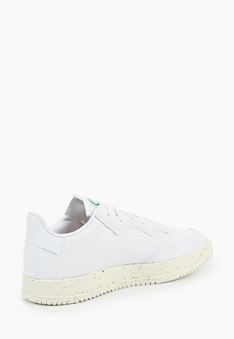 Мужские кеды Adidas Originals (Адидас Ориджиналс) FW2361: изображение 3
