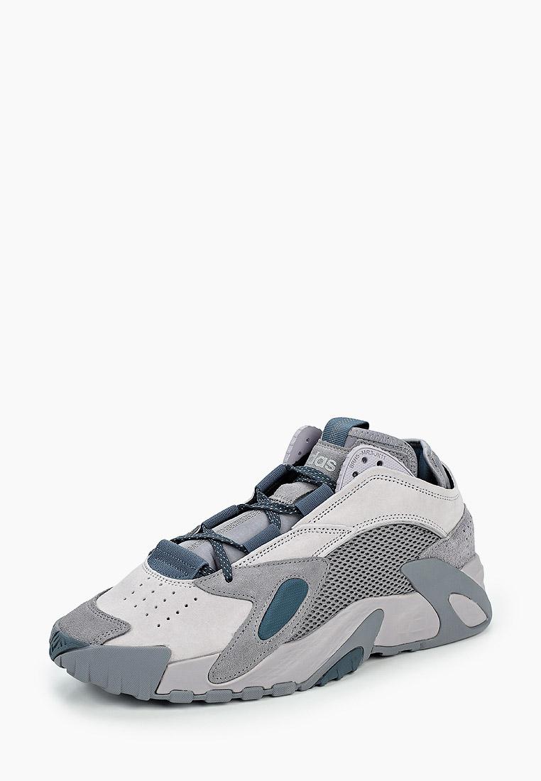 Мужские кроссовки Adidas Originals (Адидас Ориджиналс) FV4830: изображение 2