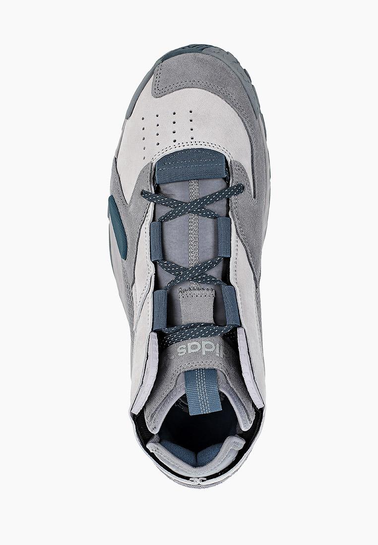 Мужские кроссовки Adidas Originals (Адидас Ориджиналс) FV4830: изображение 4