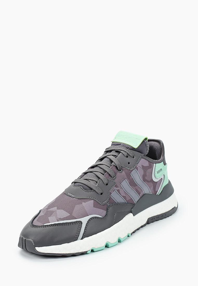 Мужские кроссовки Adidas Originals (Адидас Ориджиналс) FV1311: изображение 2