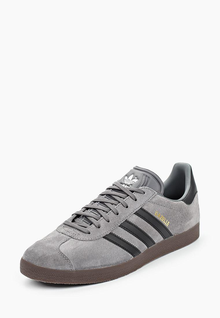 Мужские кеды Adidas Originals (Адидас Ориджиналс) EE8943: изображение 2