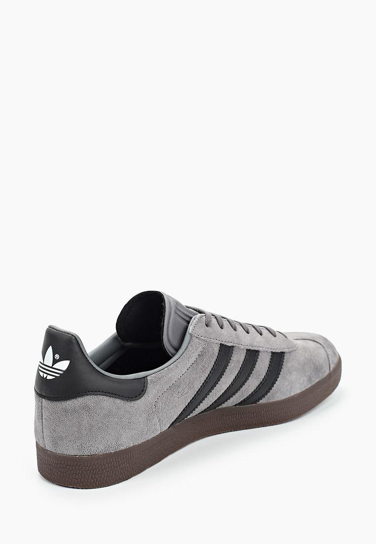 Мужские кеды Adidas Originals (Адидас Ориджиналс) EE8943: изображение 3