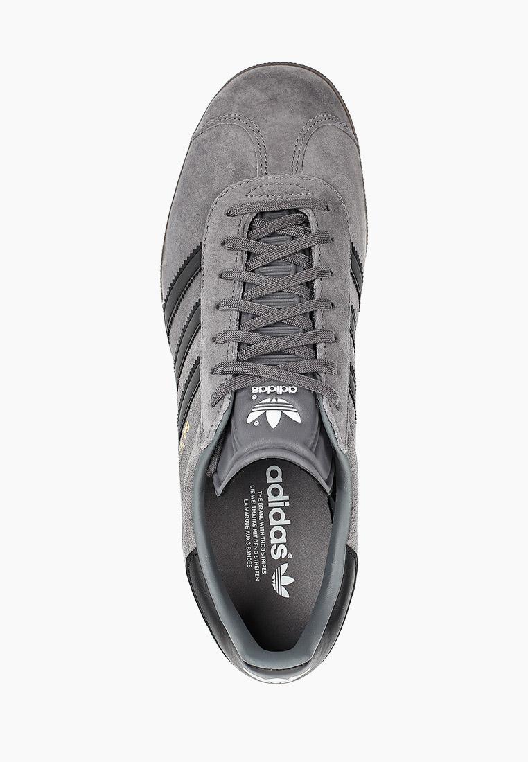 Мужские кеды Adidas Originals (Адидас Ориджиналс) EE8943: изображение 4