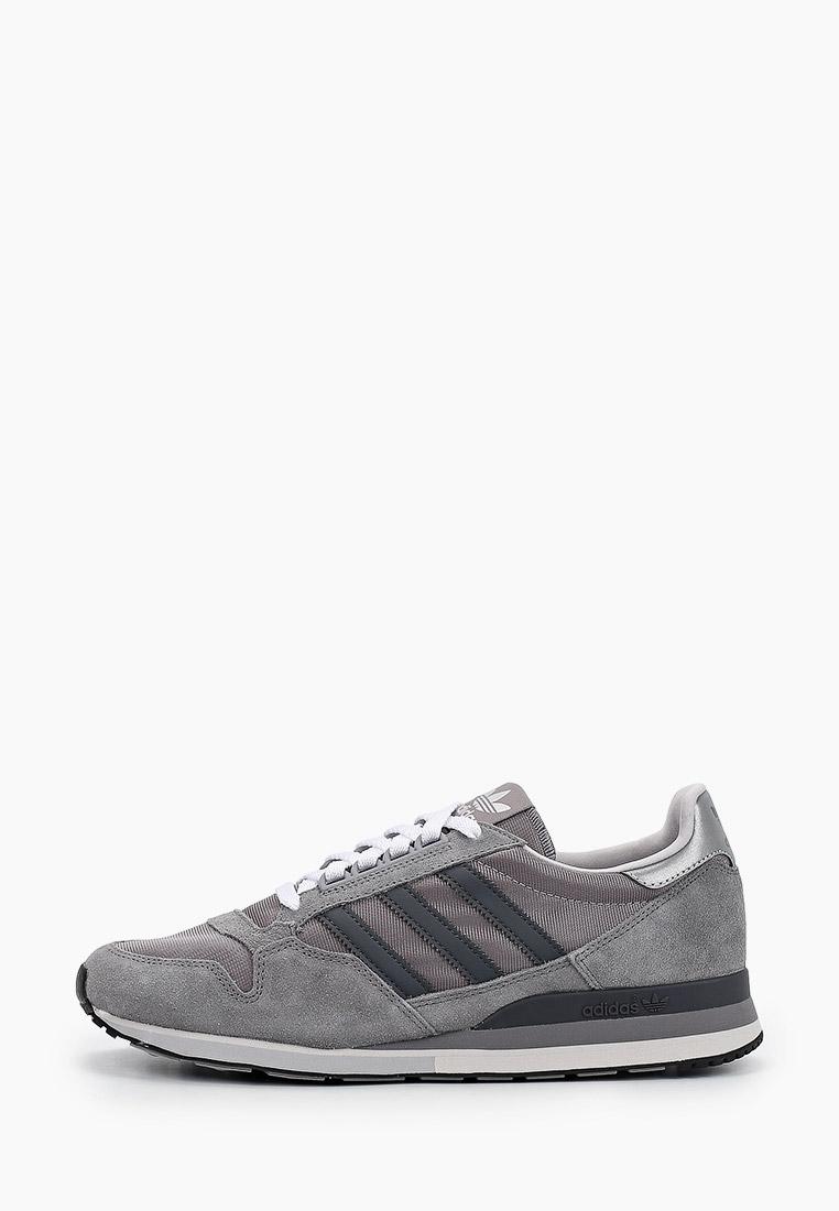 Мужские кроссовки Adidas Originals (Адидас Ориджиналс) FW2811