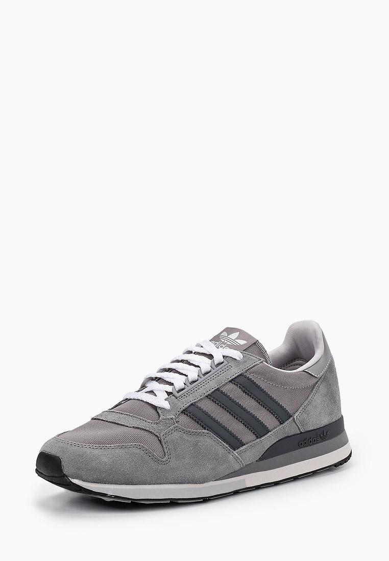 Мужские кроссовки Adidas Originals (Адидас Ориджиналс) FW2811: изображение 2