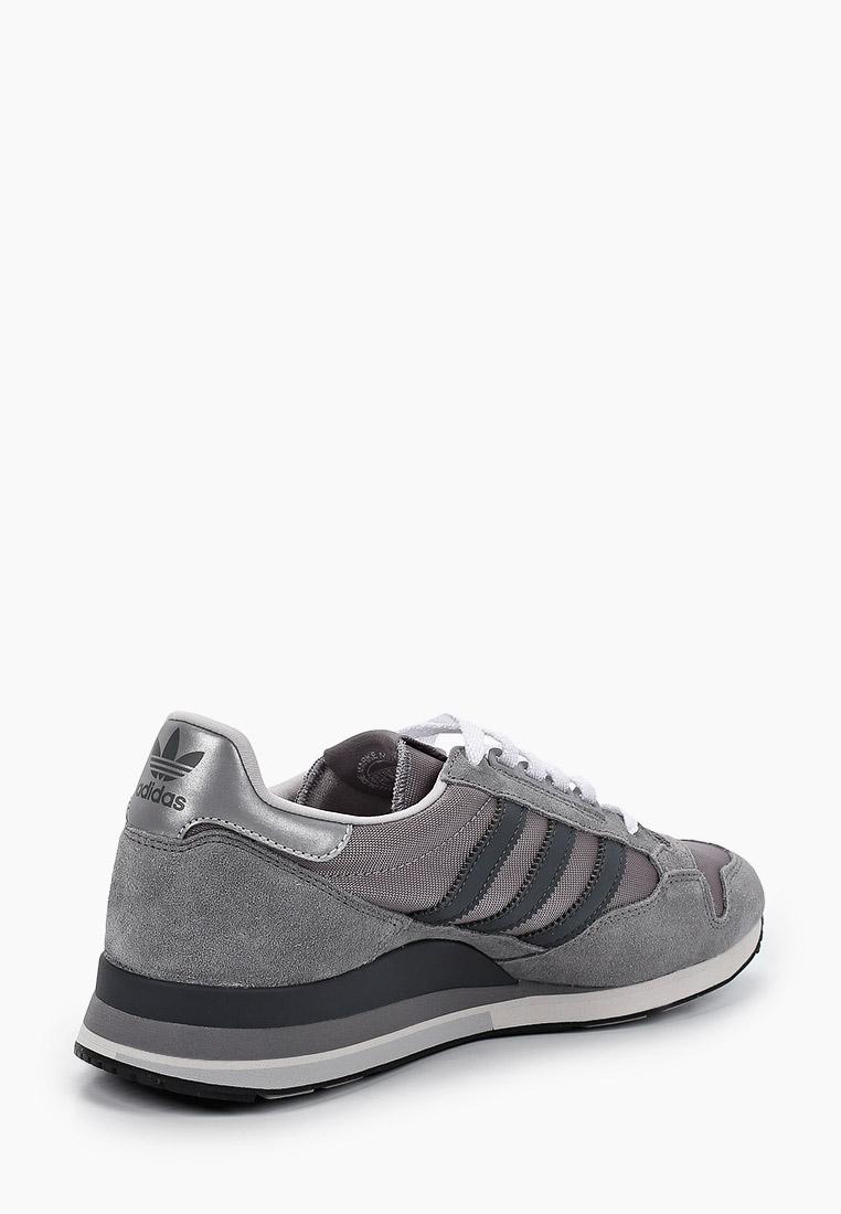 Мужские кроссовки Adidas Originals (Адидас Ориджиналс) FW2811: изображение 3