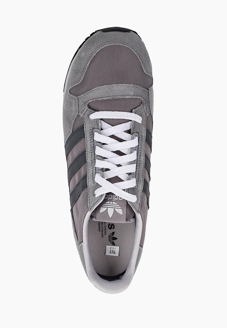 Мужские кроссовки Adidas Originals (Адидас Ориджиналс) FW2811: изображение 4