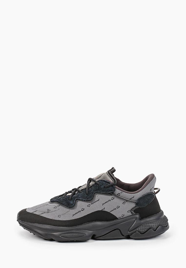 Мужские кроссовки Adidas Originals (Адидас Ориджиналс) FV1807