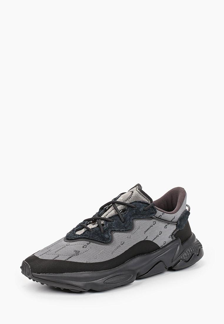 Мужские кроссовки Adidas Originals (Адидас Ориджиналс) FV1807: изображение 2