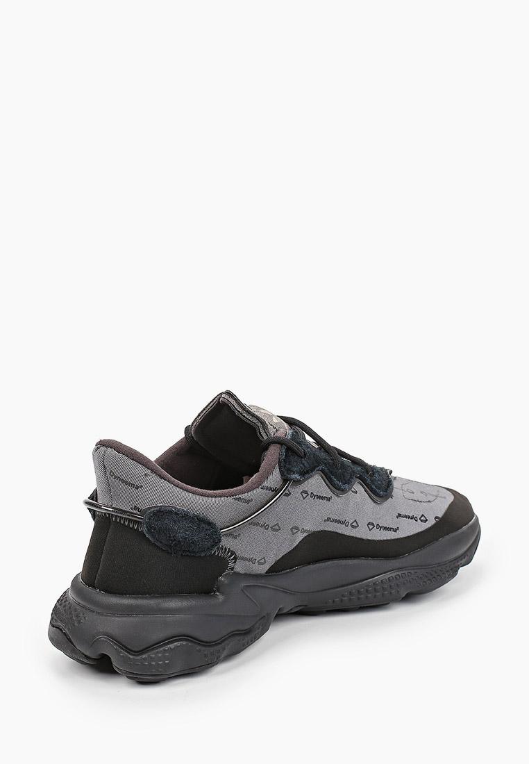 Мужские кроссовки Adidas Originals (Адидас Ориджиналс) FV1807: изображение 3