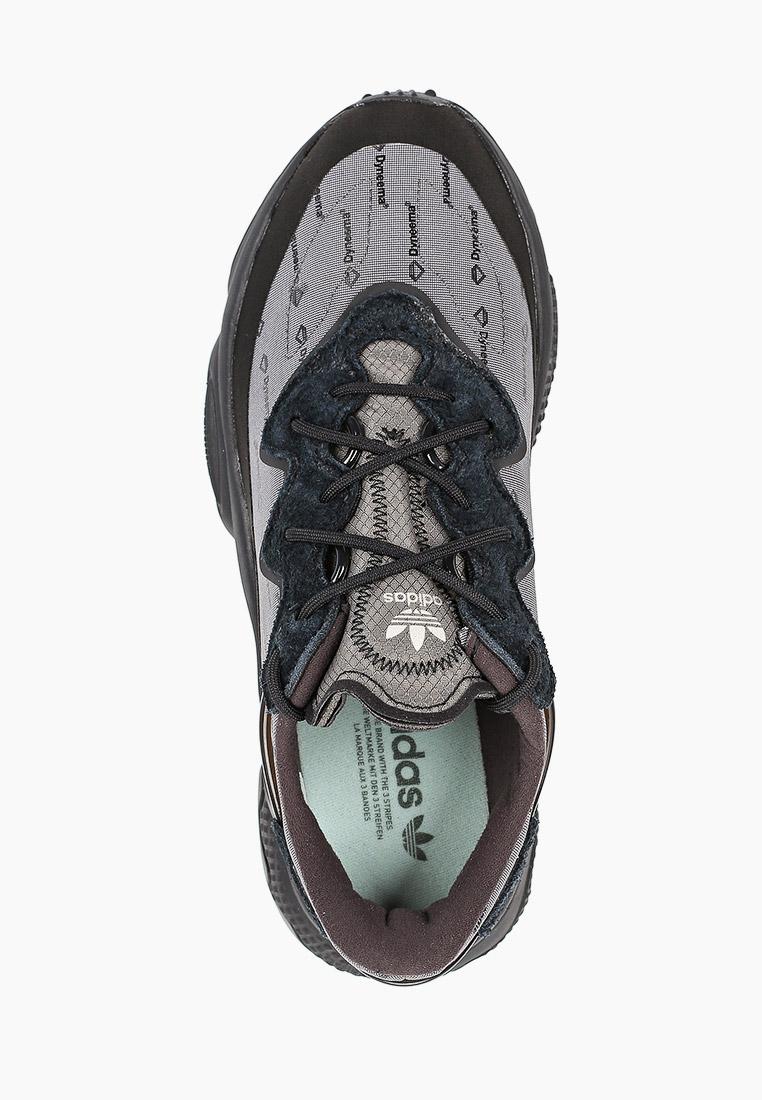Мужские кроссовки Adidas Originals (Адидас Ориджиналс) FV1807: изображение 4